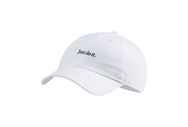 U NSW H86 CAP JDI WASHED