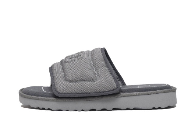 Dune Athletic UGG Molded Logo Slide