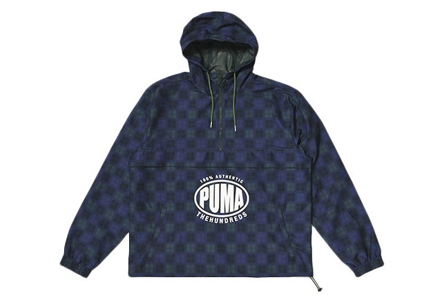 PUMA X TH WINDBREAKER