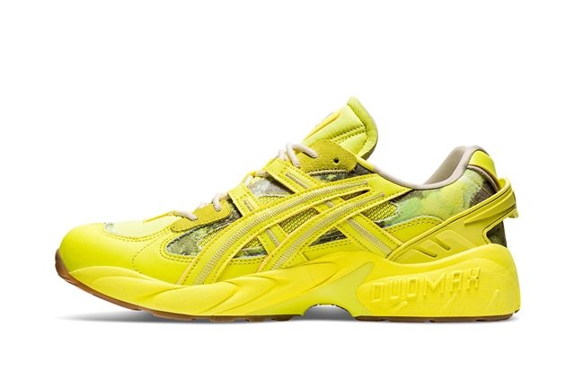 GEL-KAYANO 5 RE