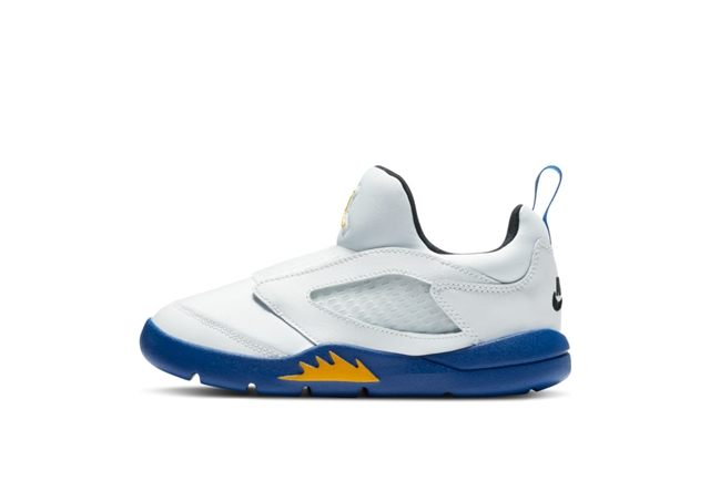 【KIDS】JORDAN 5 RETRO LITTLE FLEX PS(17-22)