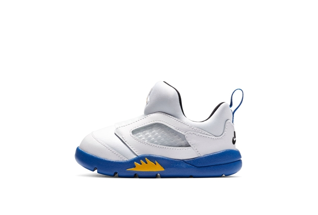 【KIDS】JORDAN 5 RETRO LITTLE FLEX TD(12-16)