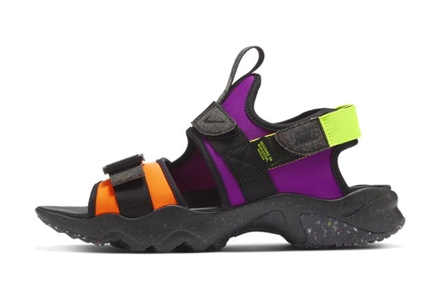 074BLACK/VOLT-CONCORD-GREEN SPARK-VIVID PURPLE-TOTAL ORANGE