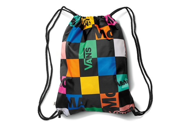 VANS X MOMA BENCH BAG