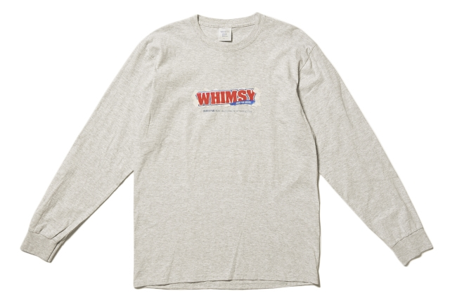PAY DAY L/S TEE