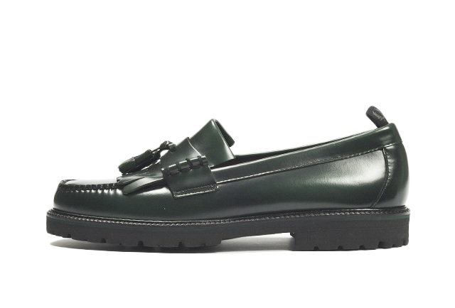 GH TASSEL LOAFER