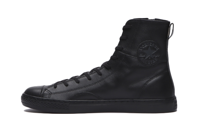 ALL STAR COUPE LEATHER Z SHIN-HI