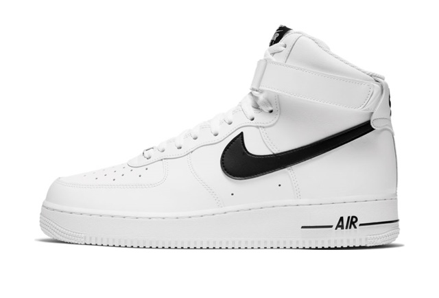 AIR FORCE 1 HIGH '07 AN20