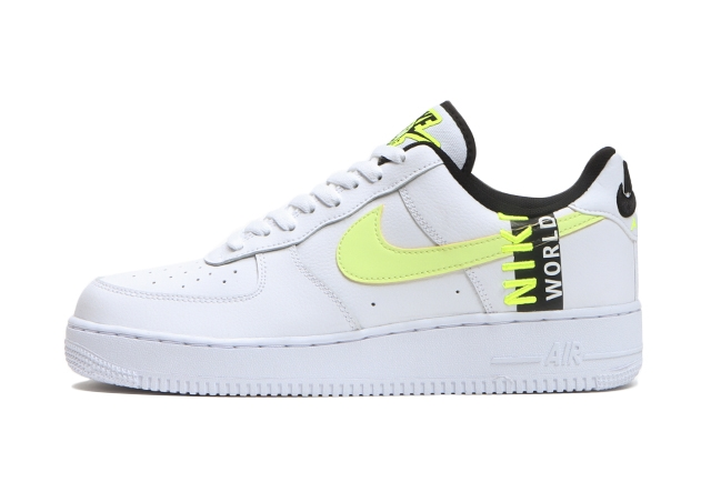AIRFORCE 1 '07 LV8