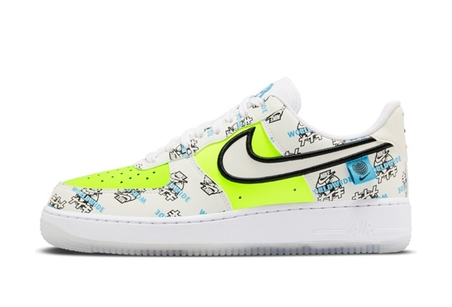 AIR FORCE 1 '07 LV8 WW