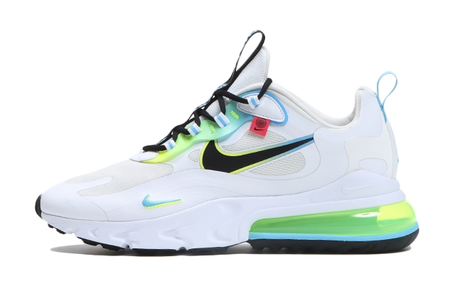 AIRMAX 270 REACT WW