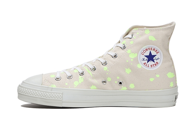"ALL STAR J HI ""SPARK"""