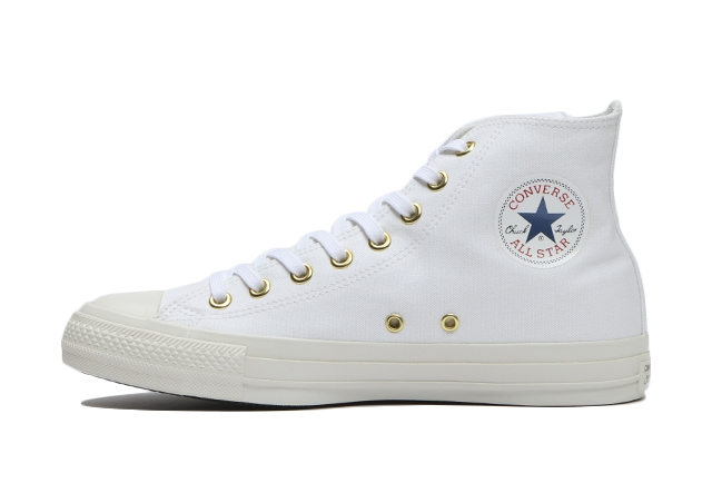 ALL STAR 100 LOGOEMBROIDERY G HI