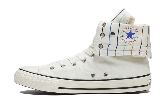 ALL STAR US KNEE-HI