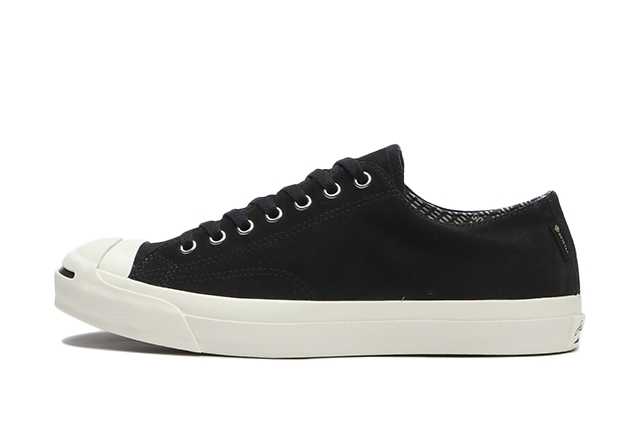 JACK PURCELL GORE-TEX SUEDE RH