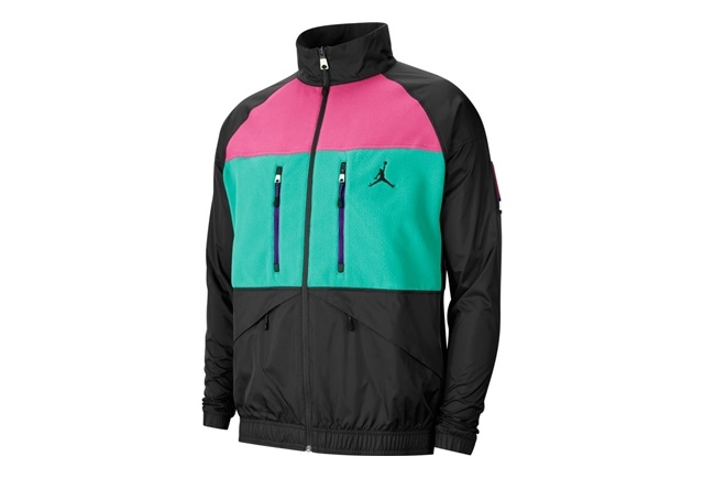 JORDAN MOUNTAINSIDE JACKET