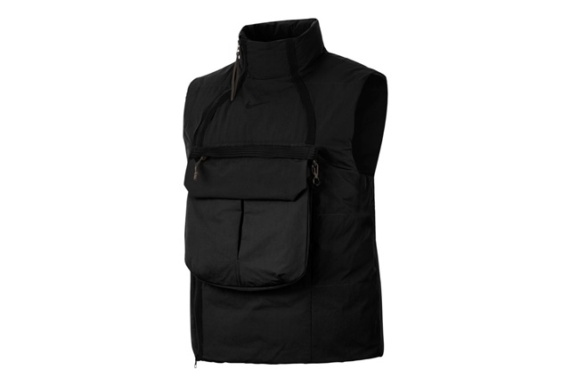 NIKE TECH PACK SYNTHETIC-FILL VEST