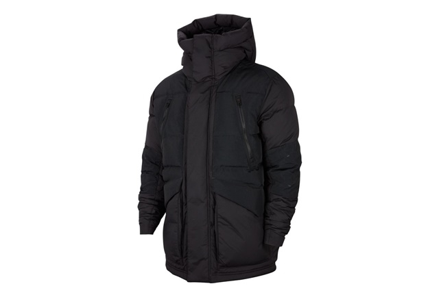 NSW DOWN-FILL PARKA