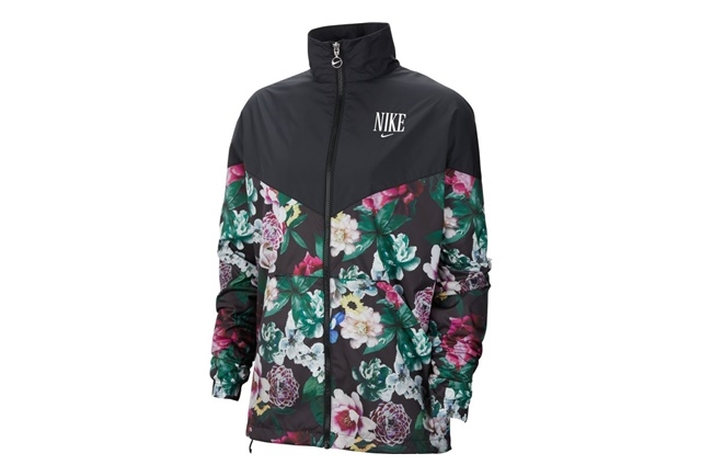NSW WOMEN'S WOVEN JACKET