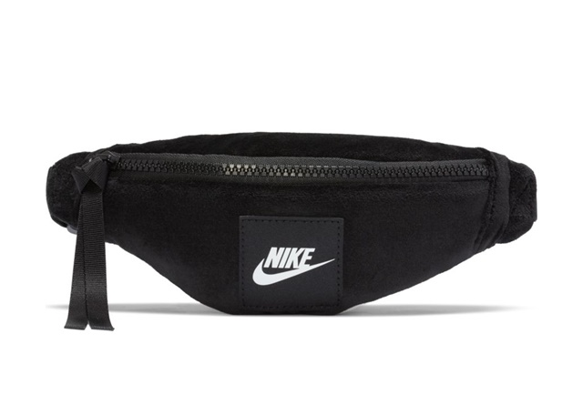 NIKE HERITAGE WINTERIZED HIP PACK