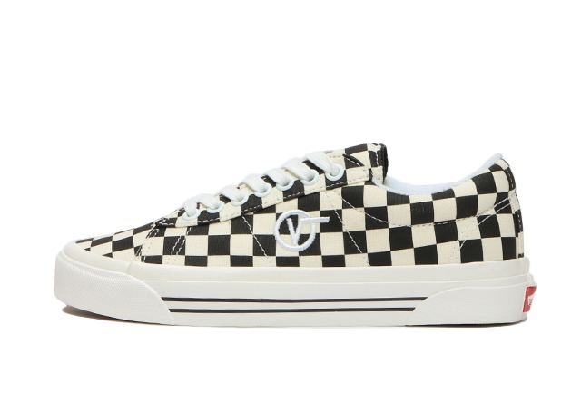 (ANAHEIM FACTORY)OG WHITE/OG BLACK/OG CHECKER
