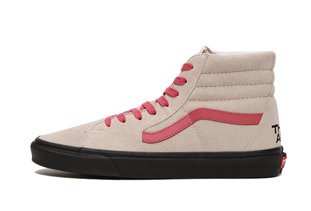 "SK8-HI ""YEAR OF THE OX"""
