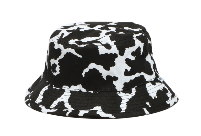VAULT OG COW BUCKET HAT