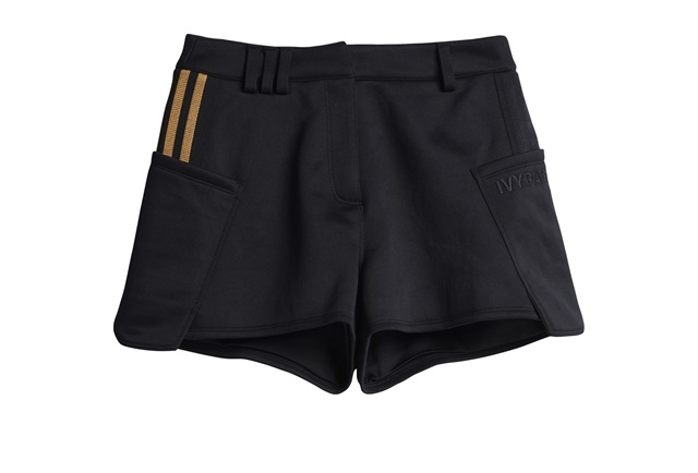 IVP 3STRIPE SHORT