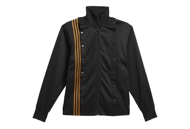 IVP 4ALL 3STRIPE TRACK JACKET