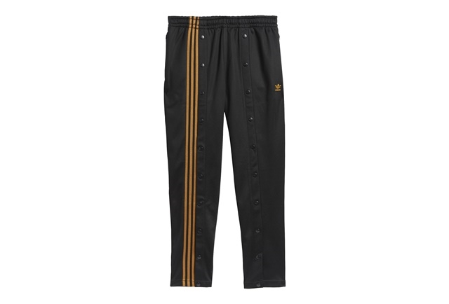 IVP 4ALL 3STRIPE TRACK PANT