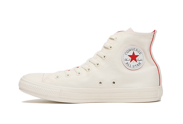ALL STAR COSMOINWHITE HI
