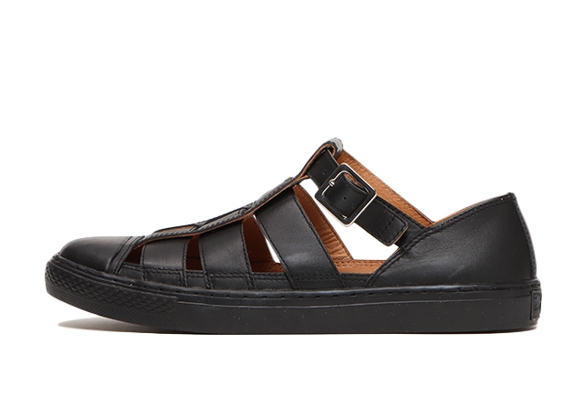 ALL STAR COUPE GURKHA-SANDAL OX
