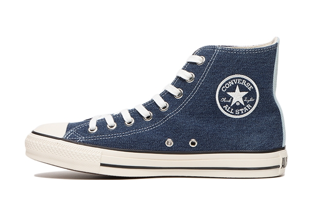 ALL STAR MULTIDENIM HI