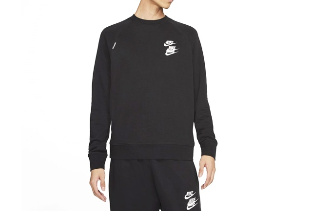 NSW WORLD TOUR CREW  LS