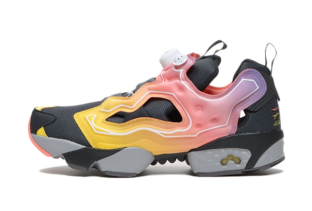 "INSTAPUMP FURY ""GLITCH"""