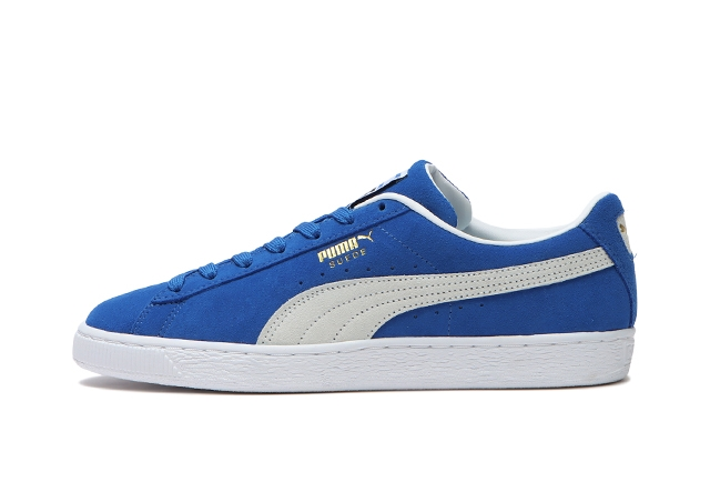 04PUMA ROYAL/PUMA WHITE