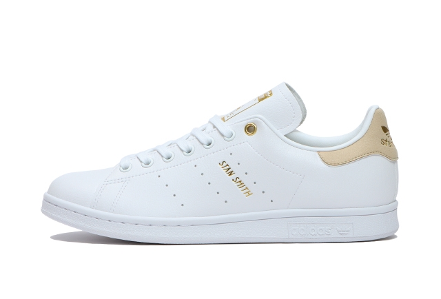 STAN SMITH MILK TEA BEIGE