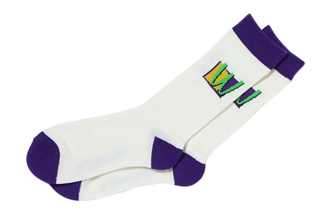 POISON SOCKS