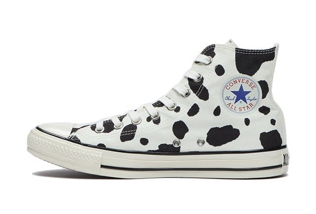 ALL STAR US COWSPOT HI