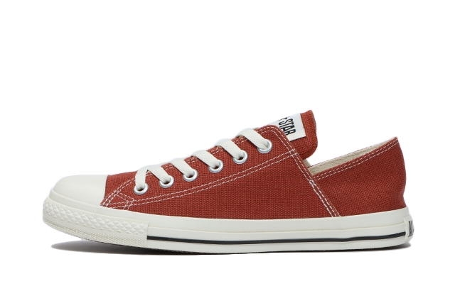 ALL STAR HEMP LP BB OX