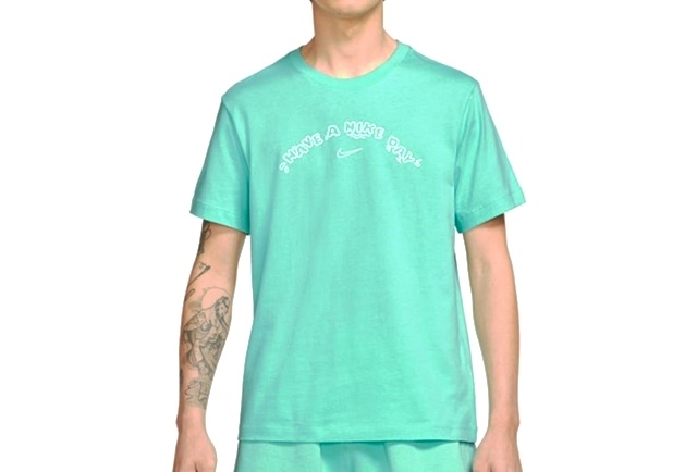 NSW HAVE A NIKE DAY SS TEE