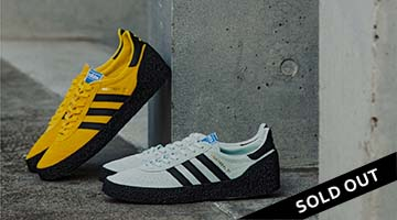 on sale 90f72 73d80  ADIDAS MONTREAL 76