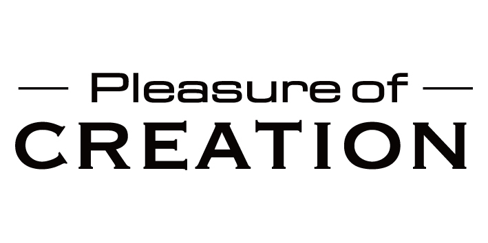Pleasure of CREATION