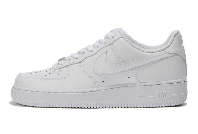 AIR FORCE 1 07 WHT