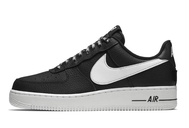 AIR FORCE 1 '07 LV8 STATEMENT GAME BK