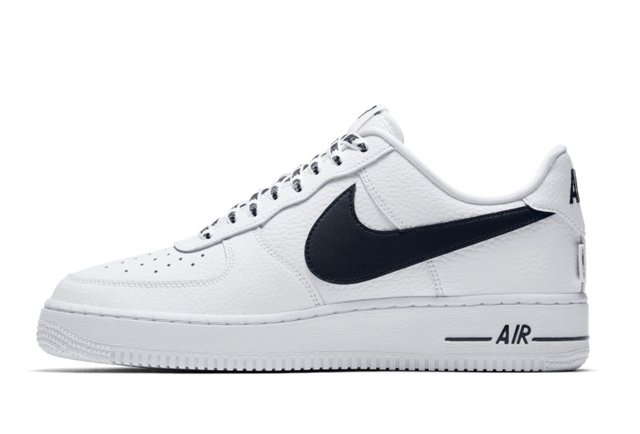 AIR FORCE 1 '07 LV8 STATEMENT GAME WT