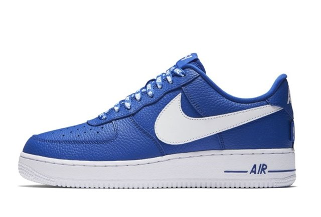 AIR FORCE 1 '07 LV8 STATEMENT GAME GROY