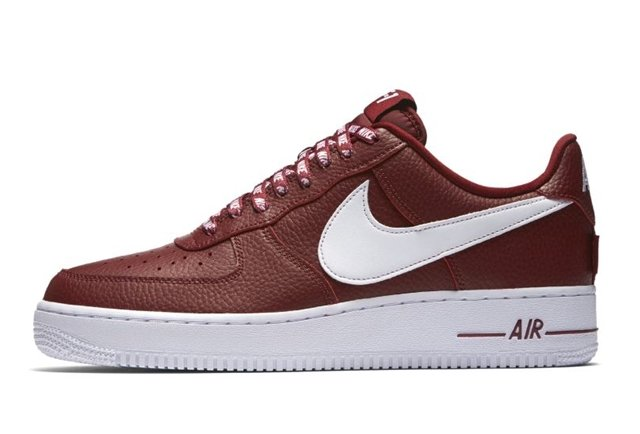 AIR FORCE 1 '07 LV8 STATEMENT GAME TRED